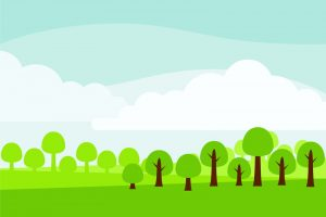 animation-of-trees